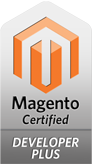 Magento 1 Certified Front-End Developer