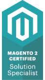 Magento 2 Certified Solution Specialist | Magento Certificering
